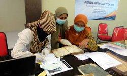 psp-qomaruddin-katalogisasi-tiga-ribu-halaman-naskah-pesantren