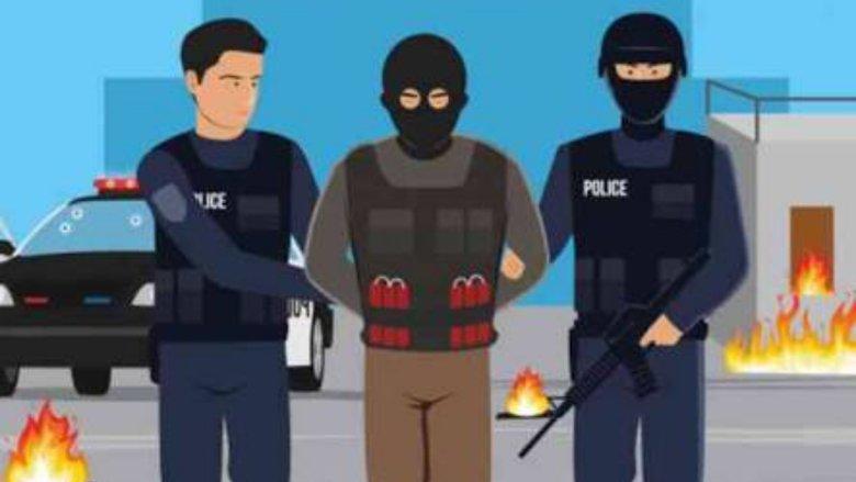 kerusuhan-22-mei-polisi-periksa-41-terduga-isis
