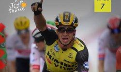 dylan-menangi-etape-ketujuh-tour-de-france