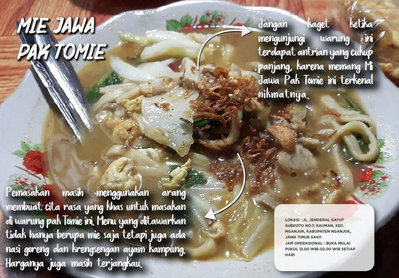 Pilihan Kuliner Sepanjang Jalur Mudik Di Jawa Timur 1
