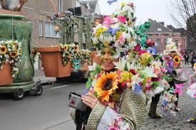 Besok Ada Parade Bunga Surabaya Vaganza, Hindari Jalan Ini