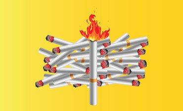 merokok-membahayakan-kesehatan-mata
