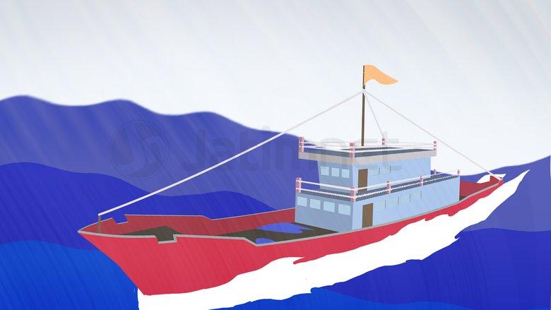 kebakaran-kapal-mewah-di-malaysia-tewaskan-satu-wni