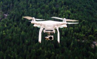 kemenhub-siapkan-permen-untuk-mengatur-transportasi-menggunakan-drone