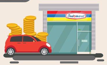 libur-lebaran-samsat-sarankan-pembayaran-pajak-kendaraan-melalui-indomaret
