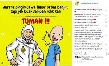 Viral Meme &ldquo;Tuman&rdquo;, Apa <em>Sih</em> Maknanya?