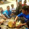 Kampoeng Batara Antar Anak Pelosok Menembus Impian