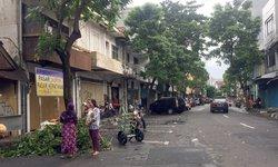Kisah di Balik Nama Jalan Kramat Gantung Surabaya