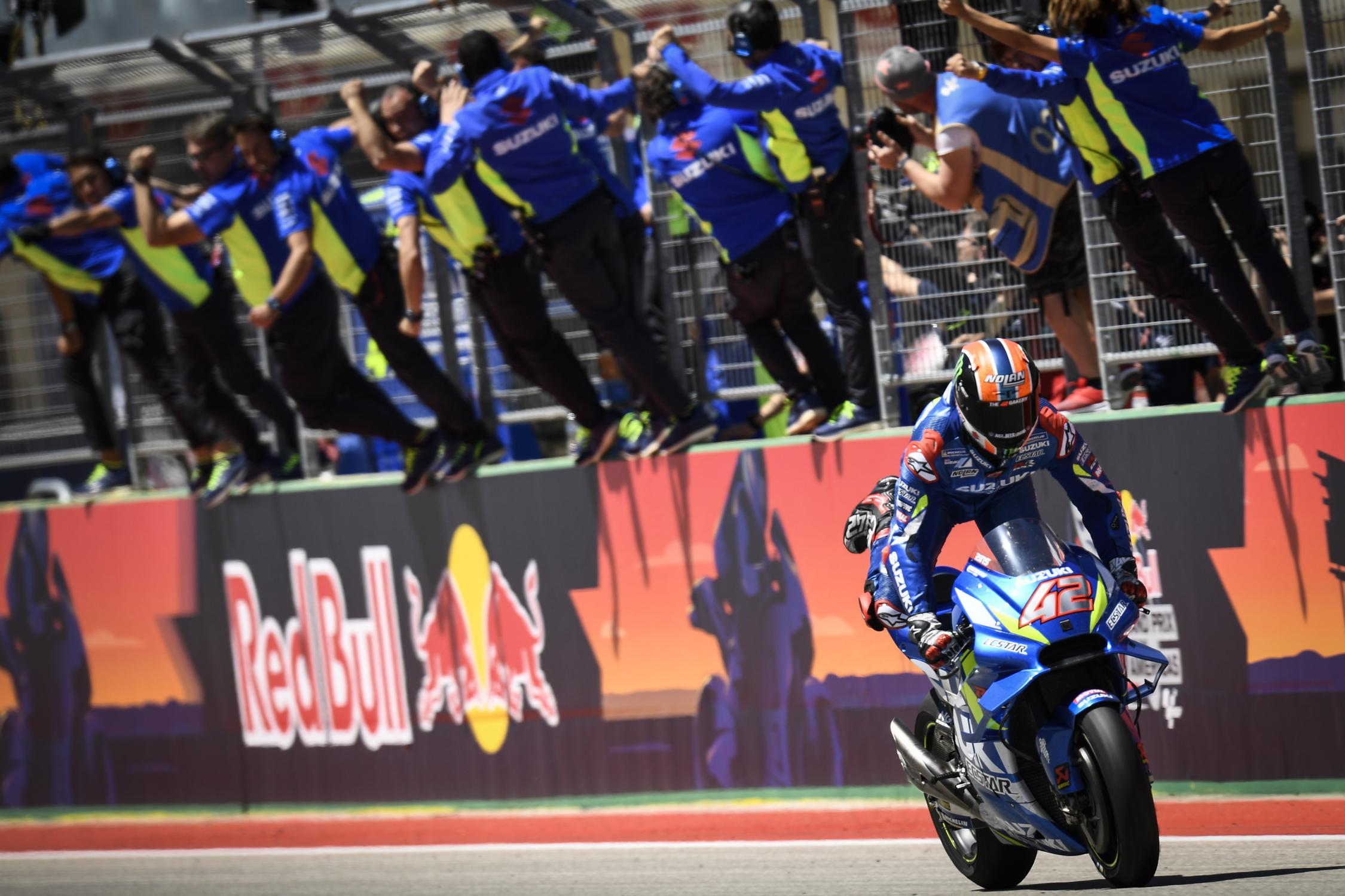 Tiga Seri Pembuka MotoGP Lahirkan Juara Berbeda