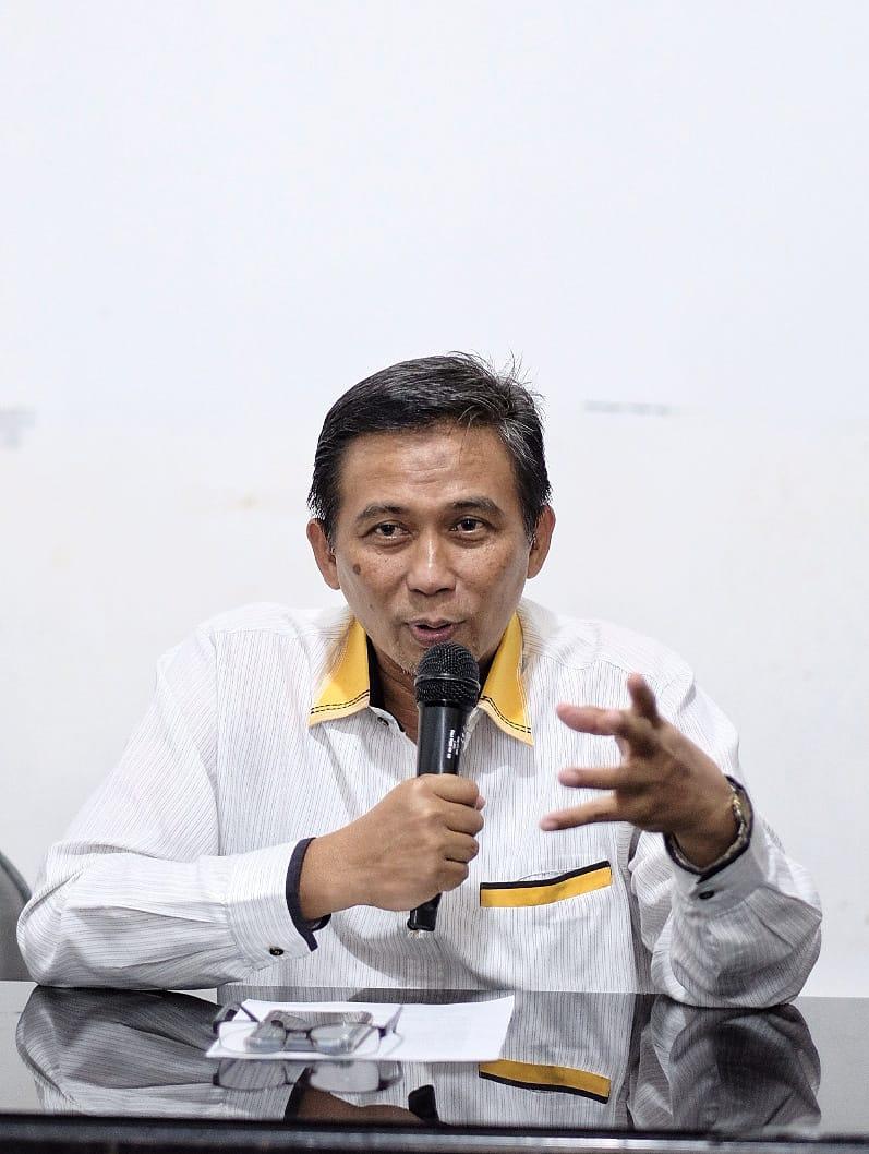 PKS Harapkan Gubernur Baru jadi Penyejuk Politik