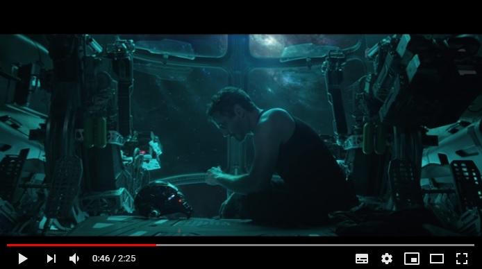 Reaksi NASA Saat Diminta Fans Avengers Selamatkan Tony Stark