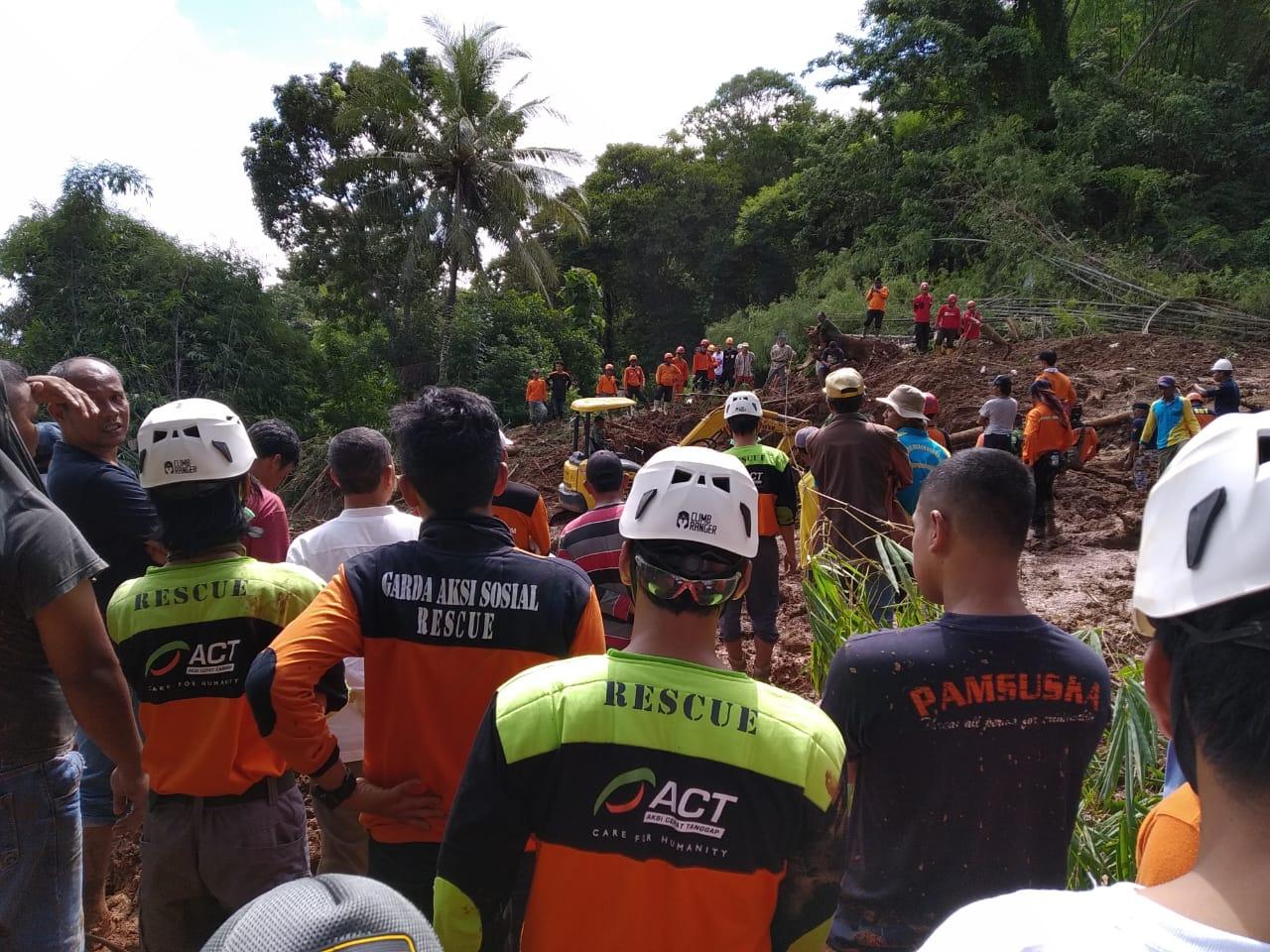 Ribuan Korban Banjir Bantul Dievakuasi, Satu Tewas Dua Hilang