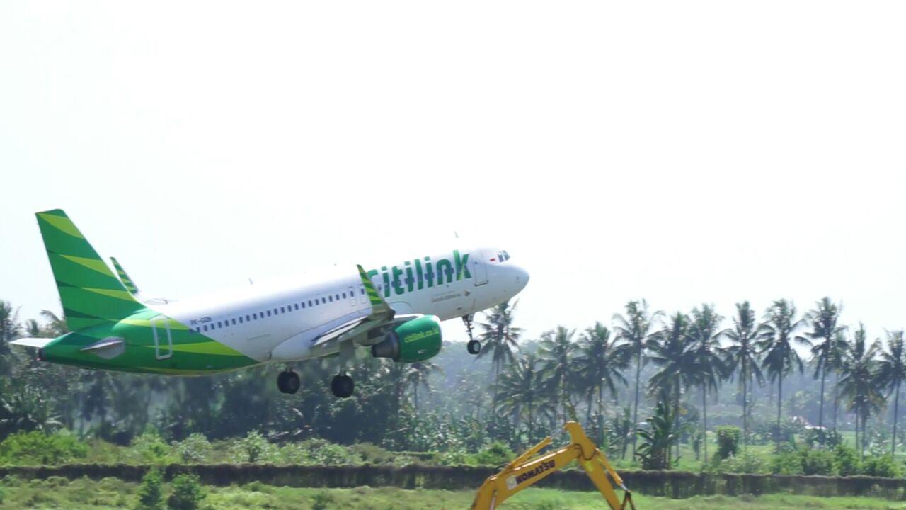 Garuda Indonesia Group Juga Turunkan Tarif Rute Jakarta-Banyuwangi
