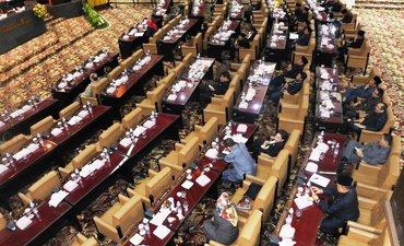 p-legislator-jatim-dinilai-masih-anggap-fungsi-legislasi-sunah-p