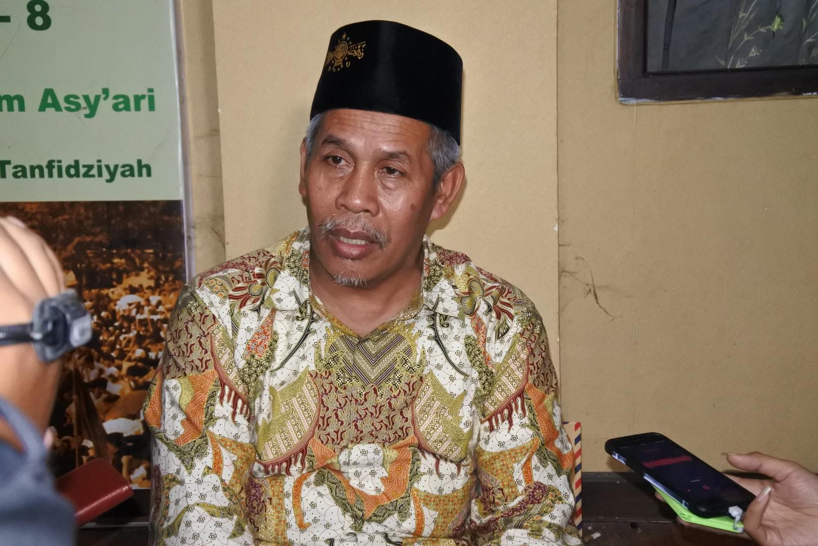 Ketua PWNU Jatim : Gak Pantes Kiai Mantu, Santri Gak Buwuh