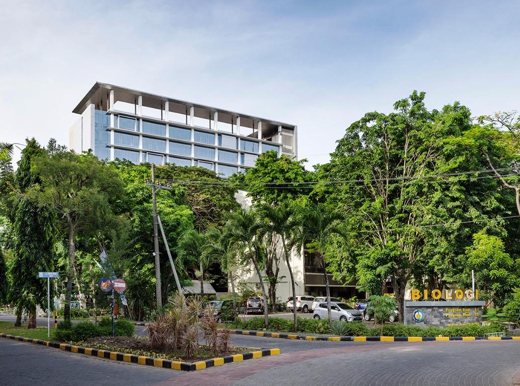 ITS Surabaya Ubah Fakultas Ilmu Alam Jadi Fakultas Sains
