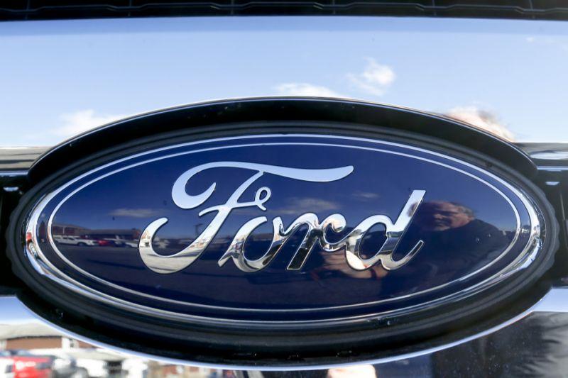 Ford Tarik Satu Juta Kendaraan Bermasalah