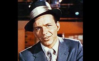 Cincin Pertunangan Frank Sinatra Laku Puluhan Miliar Rupiah