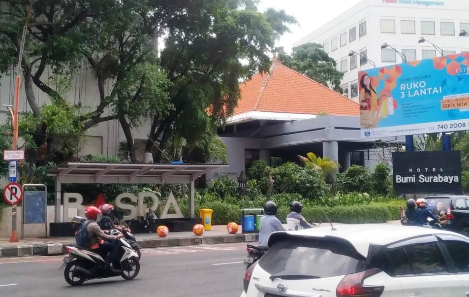 Pamit ke BG Junction, Haris Hasanuddin Dikabarkan Tertangkap KPK