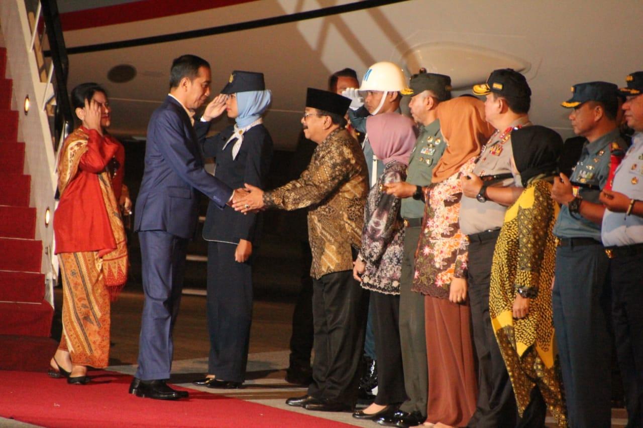 Jokowi Hadiri Muktamar IPM, Panitia: Tidak Ada Unsur Politik