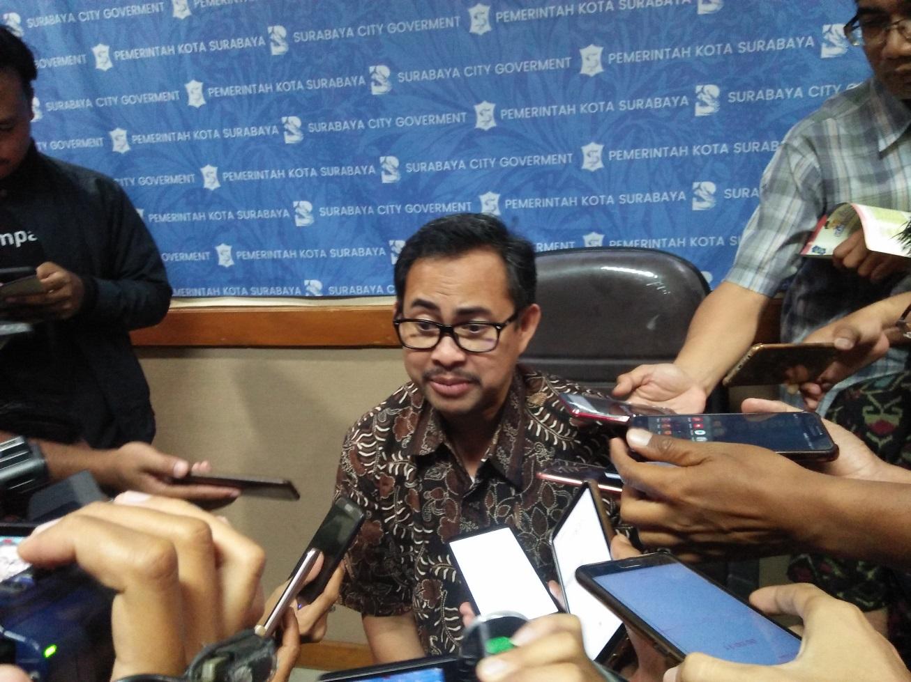 Dindik Surabaya Siapkan Proktor dan Sinkronisasi Jelang UNBK