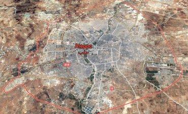 Dijanjikan Kerja di Dubai, Terdampar di Aleppo