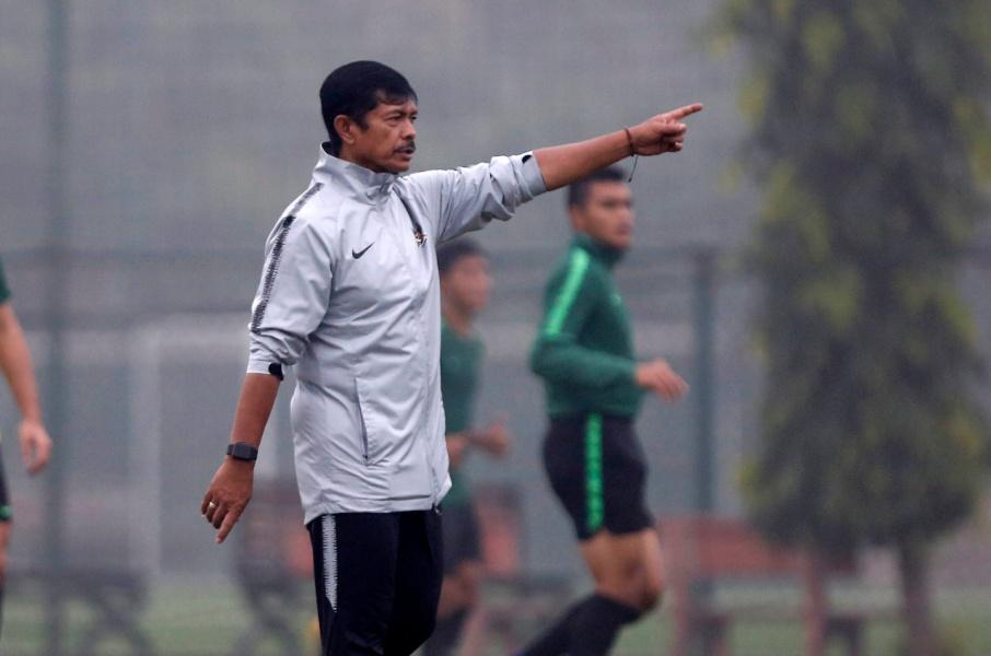 Ditekuk Thailand 0-4, Indra Sjafri Lakukan Evaluasi