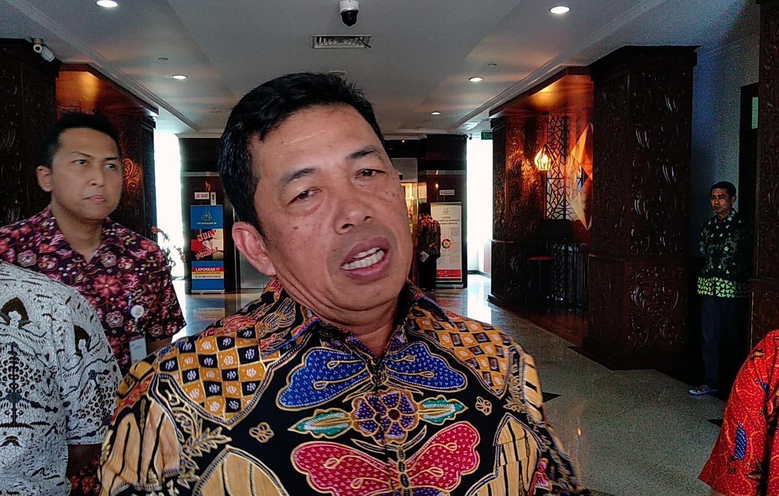 SPDP Kosmetik Ilegal Sudah Diterima Kejati Jatim