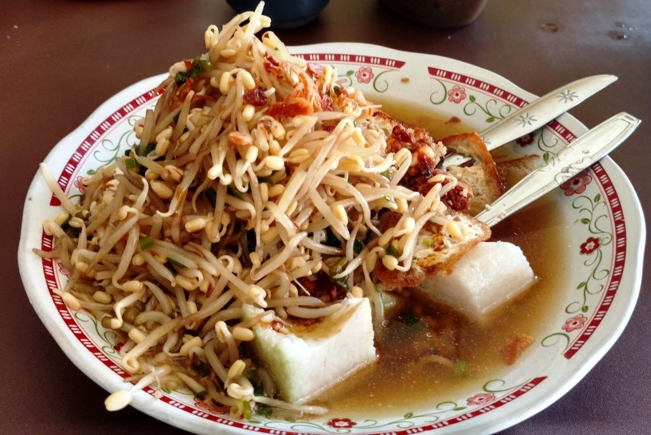 Makanan Khas Yang Wajib Disantap Saat Berkunjung ke Surabaya