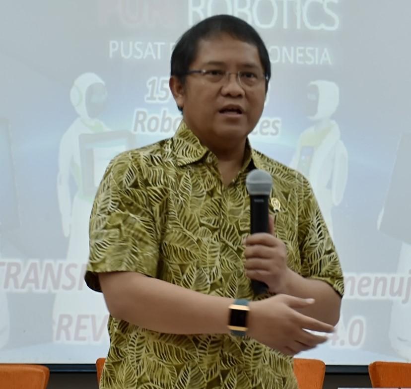 Kemenkominfo Dorong Industri Pertanian dan Perikanan Go Digital