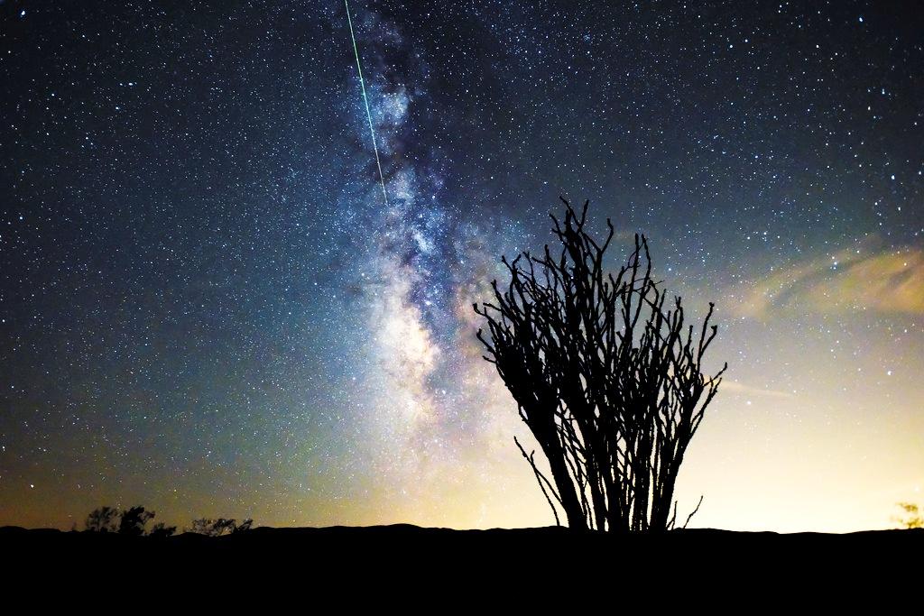 Tahun Depan, Jepang Dihujani Meteor Buatan