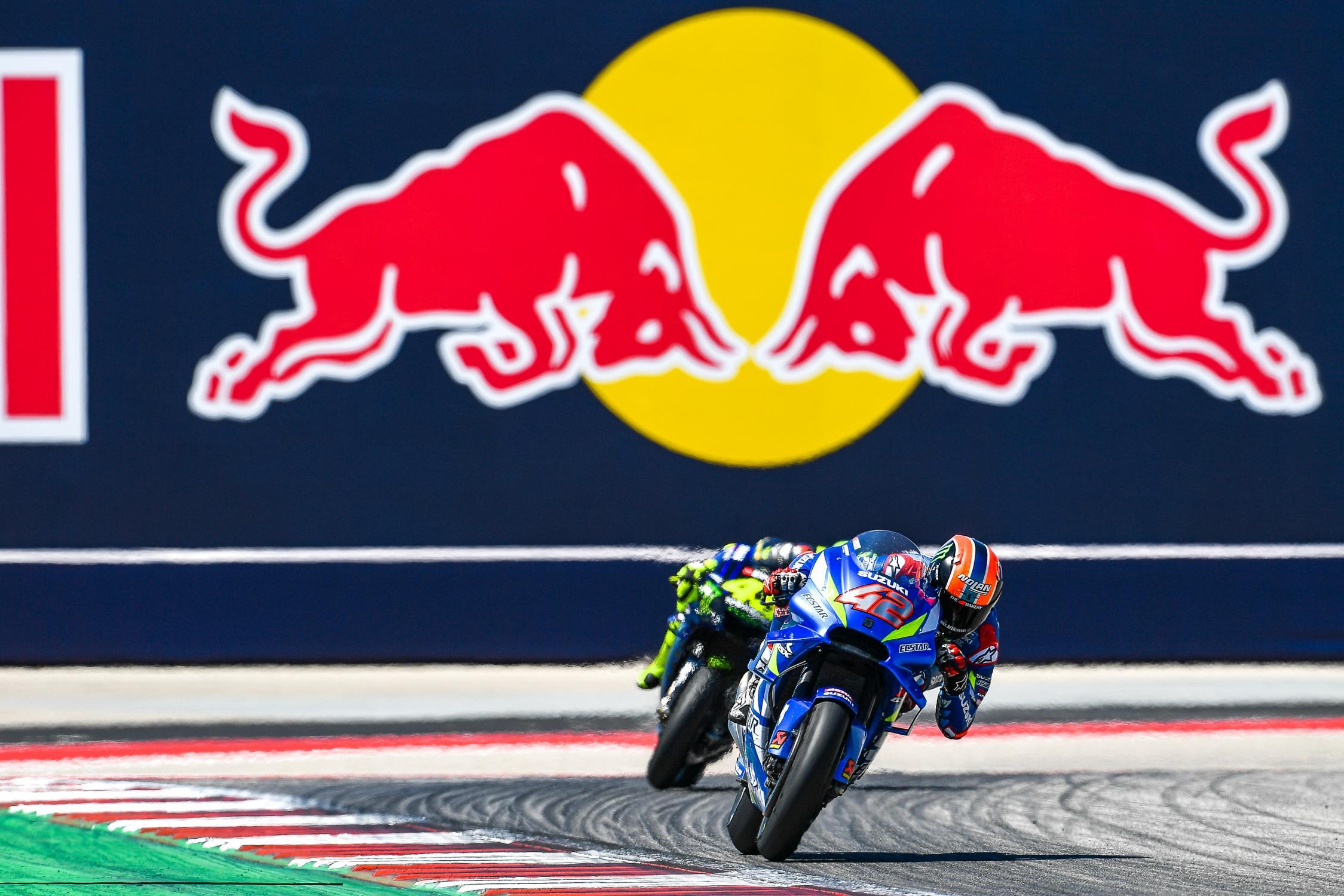 Empat Pebalap Incar Gelar Juara Dunia MotoGP 2019