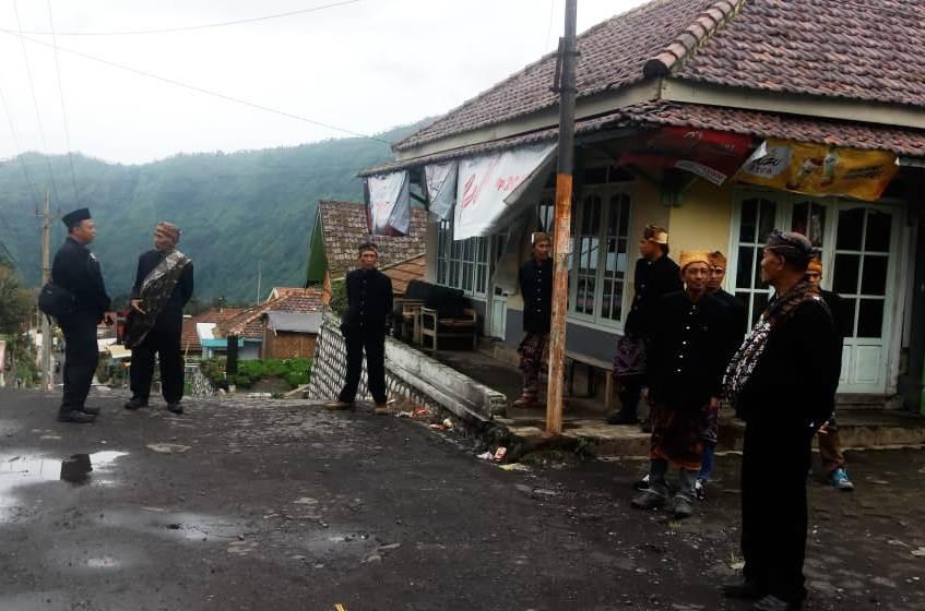 Nyepi, Wisatawan Bromo Dilarang Beraktivitas di Luar Ruangan