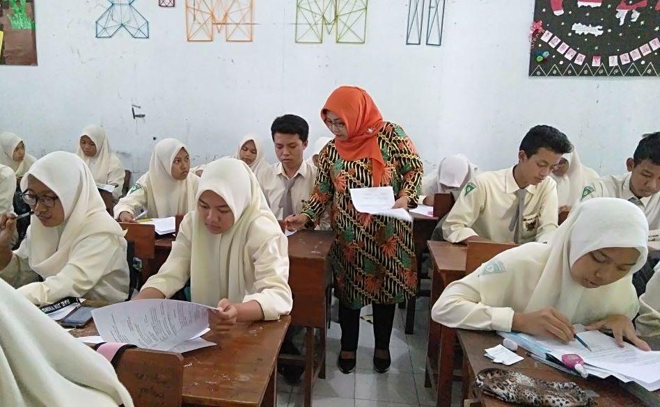 Revitalisasi LPTK, UN PGRI Kediri Kolaborasi dengan 10 Sekolah