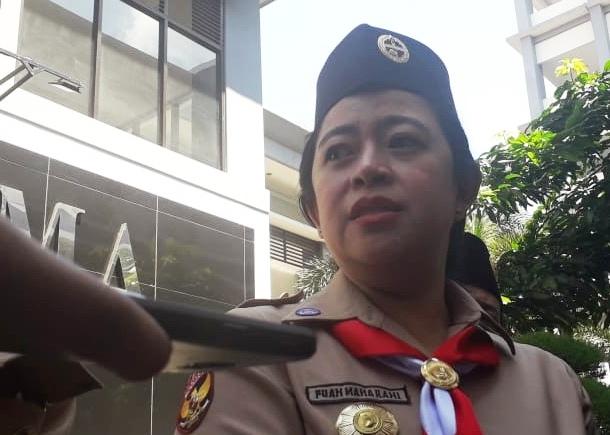 Kutip Hasil Survei Media, Puan Yakini Elektabilitas Jokowi Tinggi