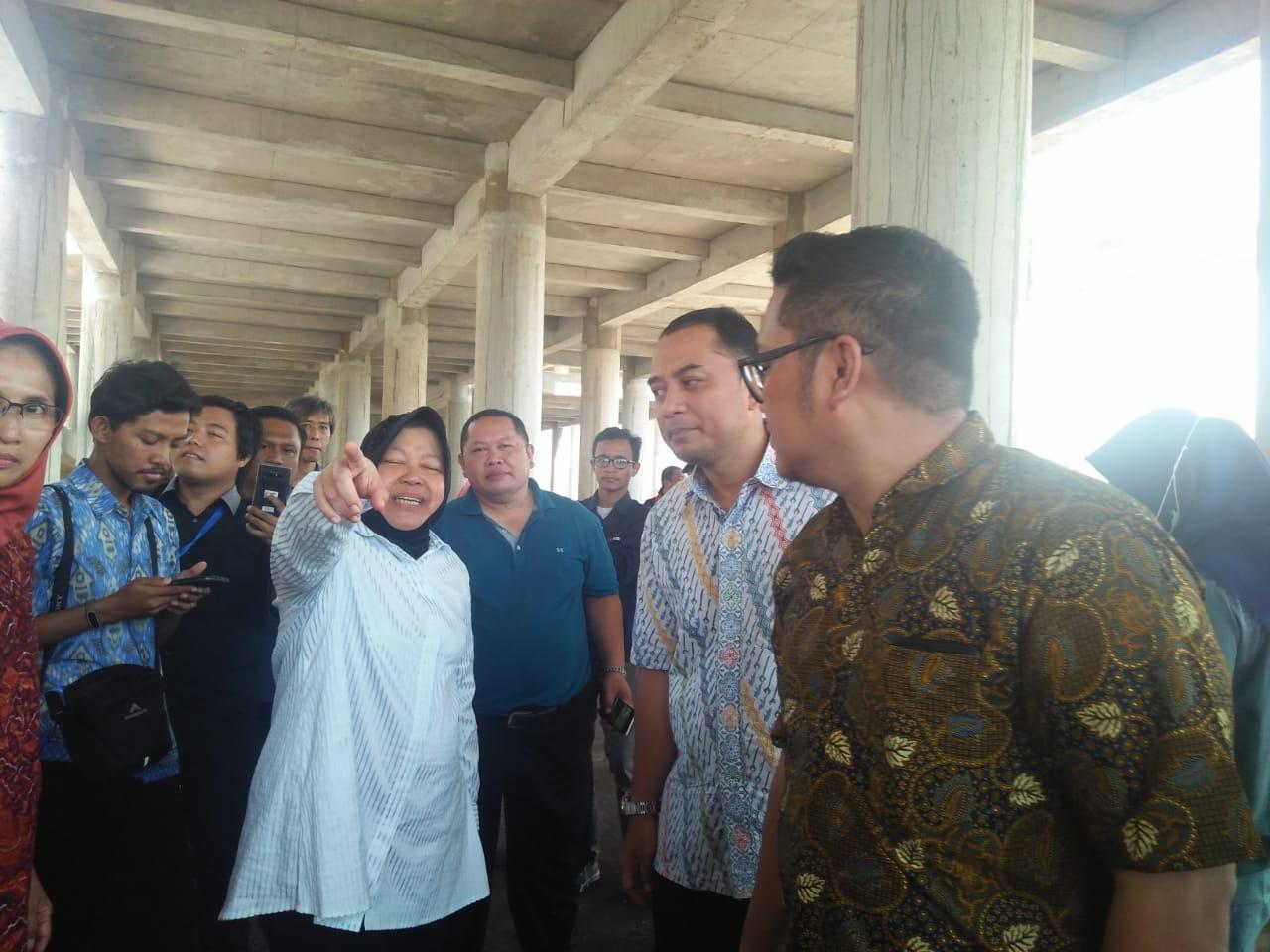 Surabaya Segera Miliki Lapangan Tembak Bertaraf Internasional