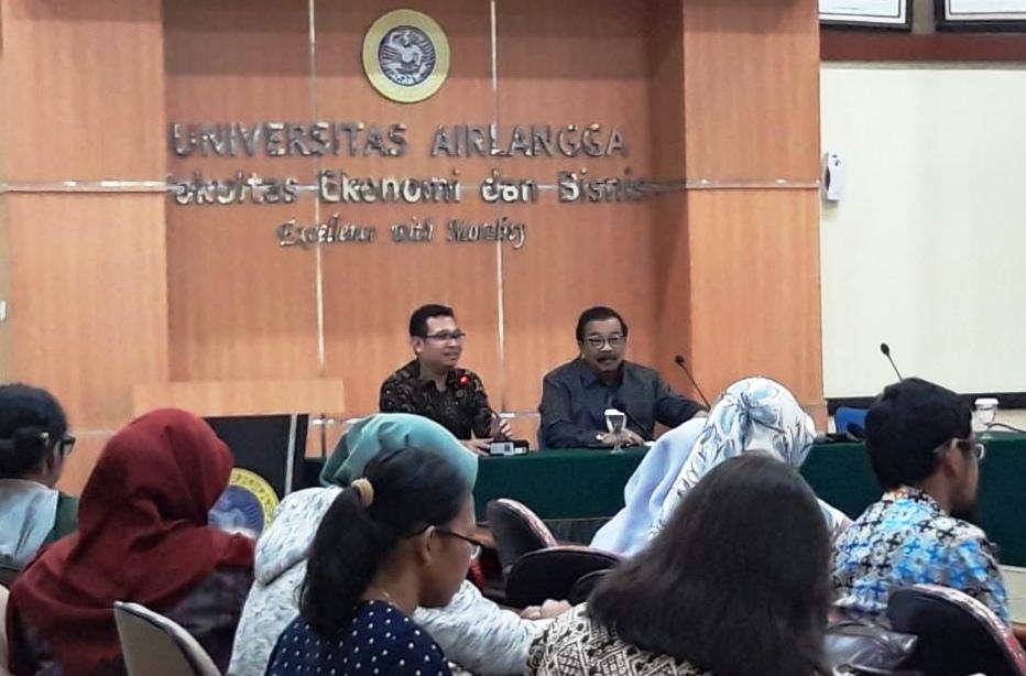 Lengser dari Gubernur Jatim, Soekarwo Jadi Dosen Unair Surabaya