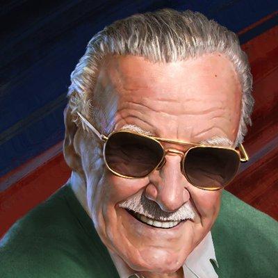 Legenda Komik Marvel, Stan Lee Tutup Usia