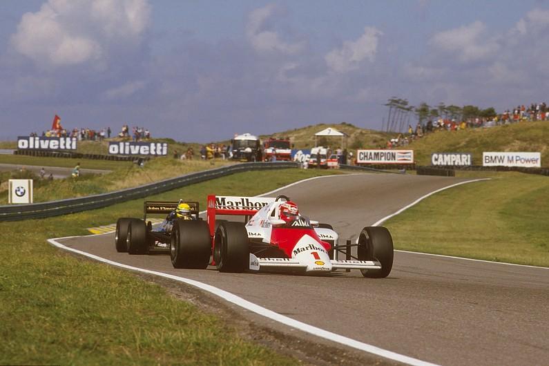 Max Factor Kembalikan Formula Satu ke Belanda