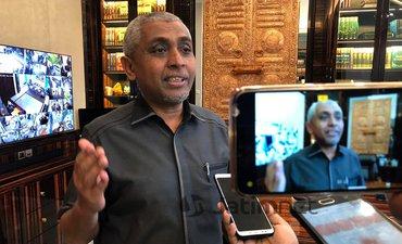 PSSI Jatim Anggap Mundurnya Edy Rahmayadi sebagai Keputusan Logis