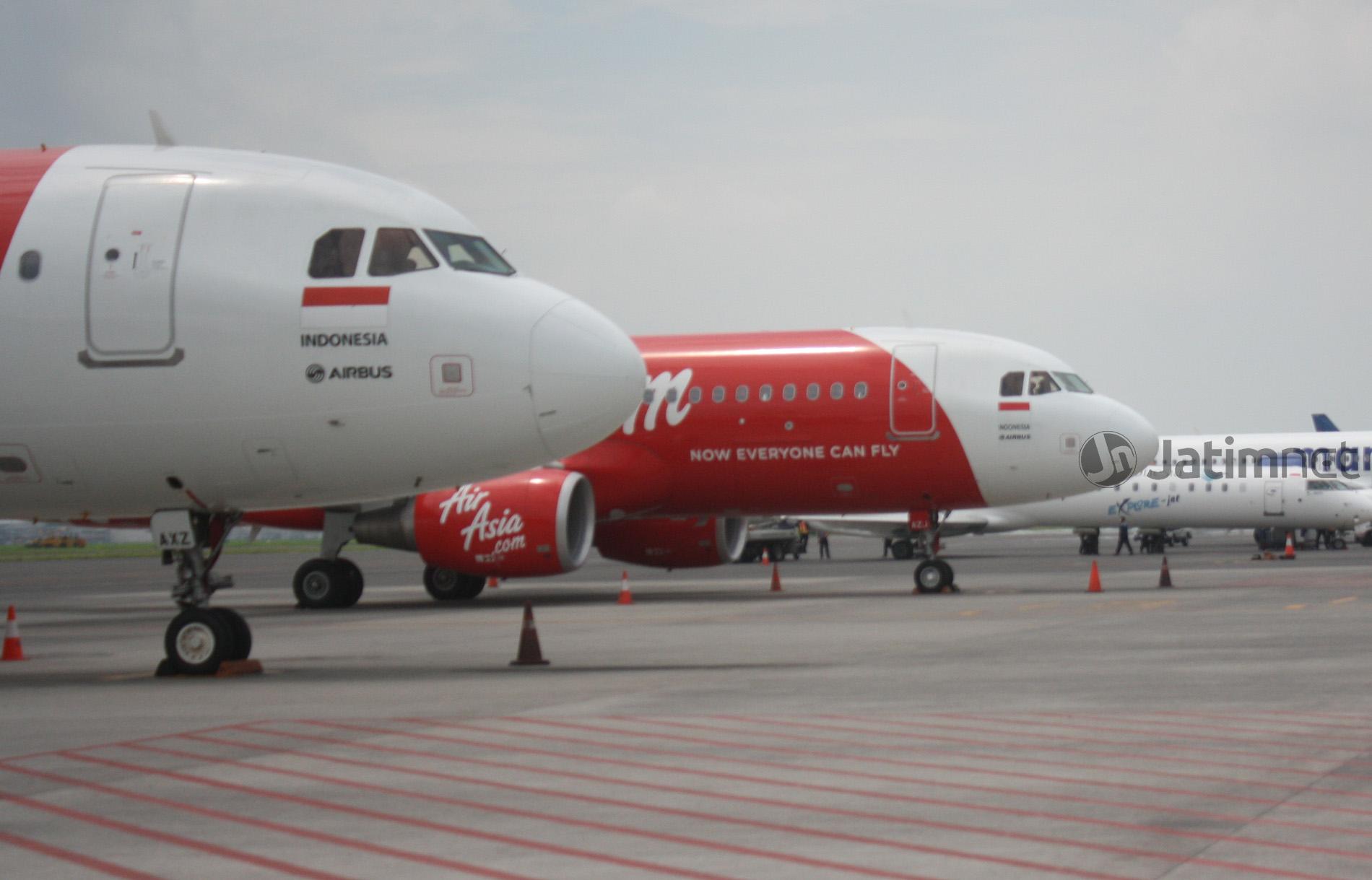 AirAsia Layani Penerbangan Lombok-Perth