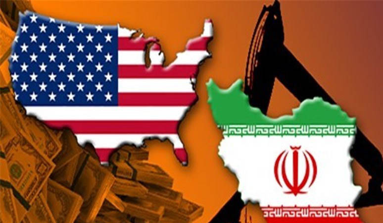 Amerika Serikat Kembali Sanksi Iran