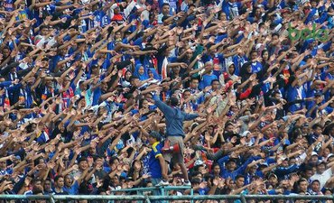 final-piala-presiden-aremania-all-out-dukung-arema-fc