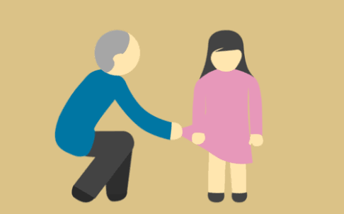 Polrestabes Surabaya Usut Kasus Bapak Cabuli Anak