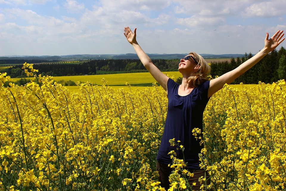 Lima Belas Cara Sederhana untuk Hidup Bahagia