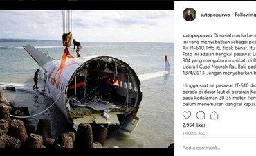 beredar-foto-pesawat-lion-air-jt610-sutopo-menyatakan-hoaks