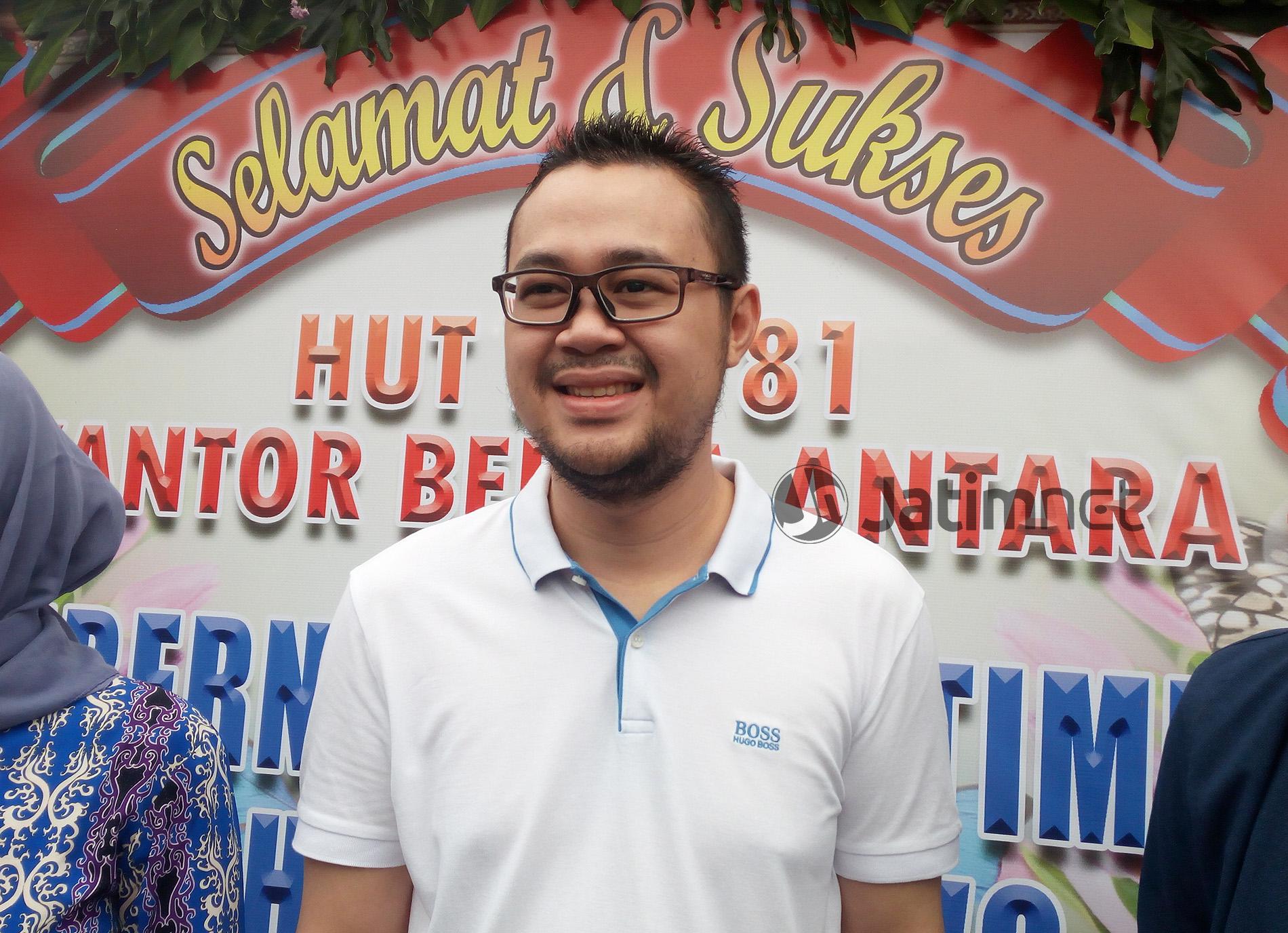 Menantu Soekarwo Diunggulkan Maju Pilwali Surabaya