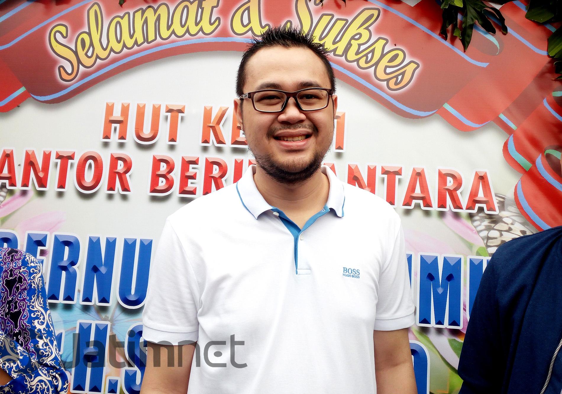 Menantu Soekarwo Dicalonkan Pilwali Surabaya