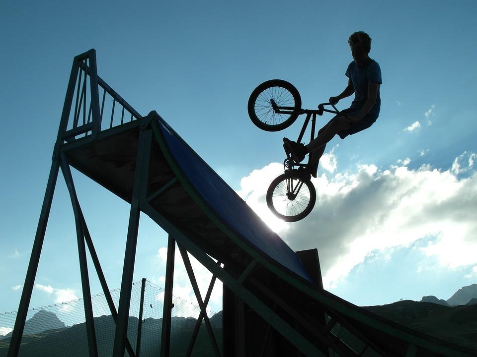 Peringkat Dunia BMX Indonesia Naik 12 Tingkat