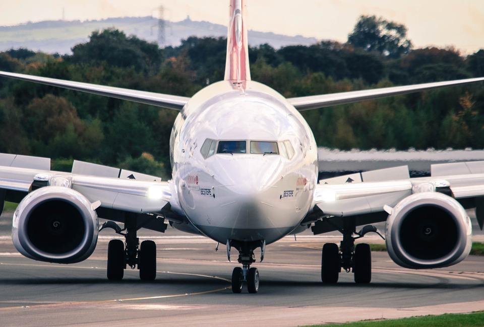 Garuda Batal Pesan 50 Pesawat Boeing 737 Max 8